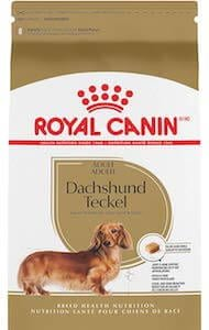 royal canin dachshund reviews