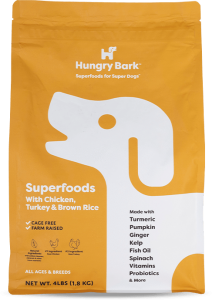 HungryBark Food