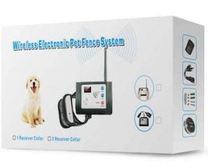 Funace wireless dog containment system reviews