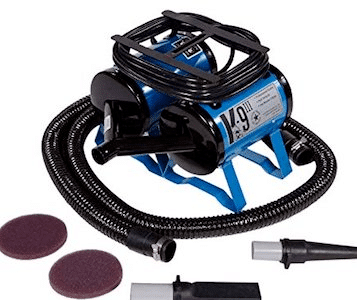 K-9 III Dog Grooming Dryer reviews