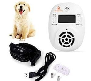 Pet Control indoor wireless fence