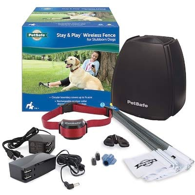 PetSafe Stay and play fence