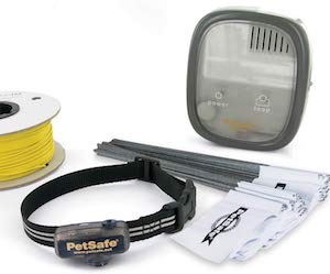 PetSafe elite dog fence