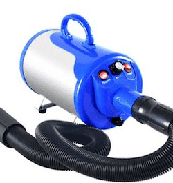 SHELANDY 3.2HP Pet Hair Dryer