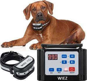 wiaz wireless dog fence reviews