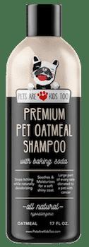 stinky dog shampoo