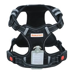 harness for pitbulls to stop pulling