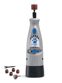 dog nail grinder reviews