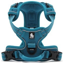 Adjustable No-Pull Dog Harness for dachshund