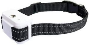 JK tech citronella anti bark collar