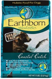 Earthborn Holistic Coastal Catch Grain-Free