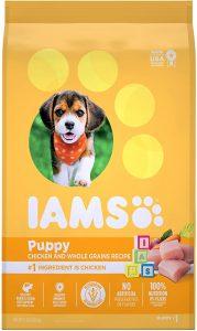 IAMS Dry Puppy Food