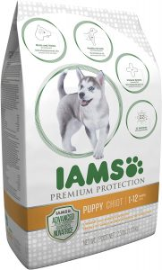 Premium Protection Puppy Food