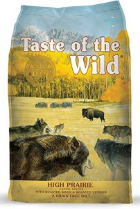 Taste of the Wild Grain