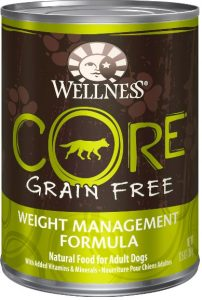 Wellness Core Grain