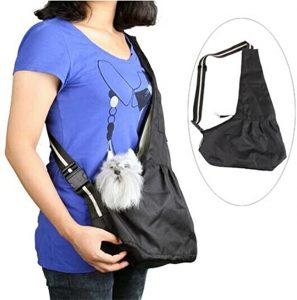 Inviktus Oxford Cloth Dog Cat Carrier