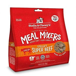 Stella and Chewy's Dog Freeze-Dried Super Blends