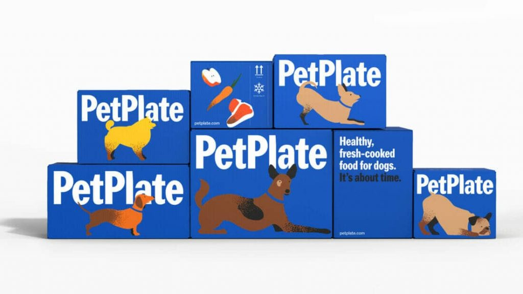 PetPlate Packaging