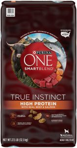 Purina One High Protein