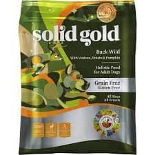 Solid Gold Buck Wild